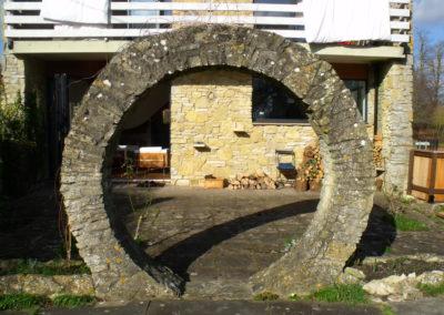 03 Moongate Garden Before 2