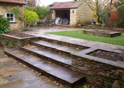 07 Courtyard-Garden After 1