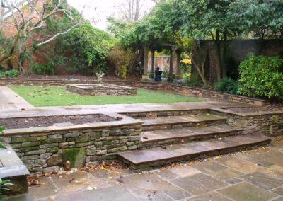 08 Courtyard-Garden After 2