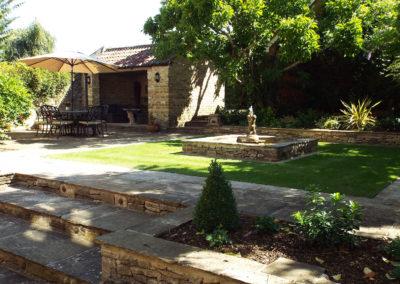 09 Courtyard-Garden After 3