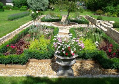 09 Sunken-Garden After 2