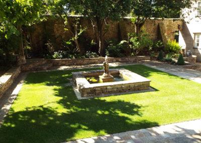 10 Courtyard-Garden After 4