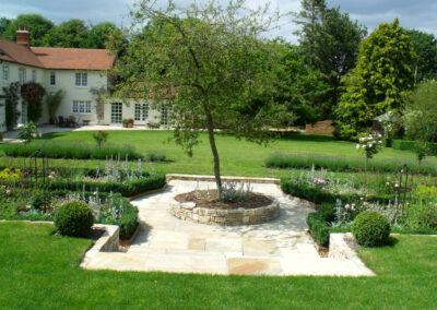 10 Sunken-Garden After 3