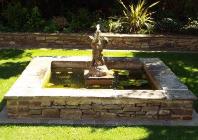 11 Courtyard-Garden After 5