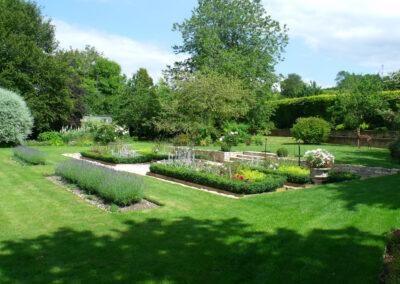 11 Sunken-Garden After 4