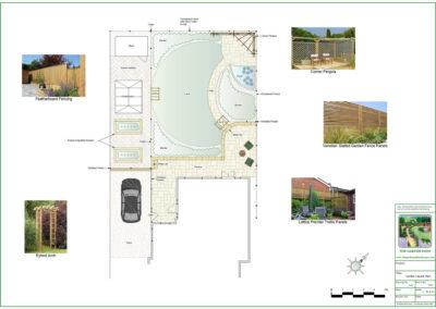B&B Garden Design